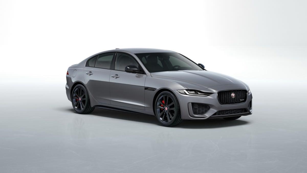 2021 Jaguar Xe V6 Release Date