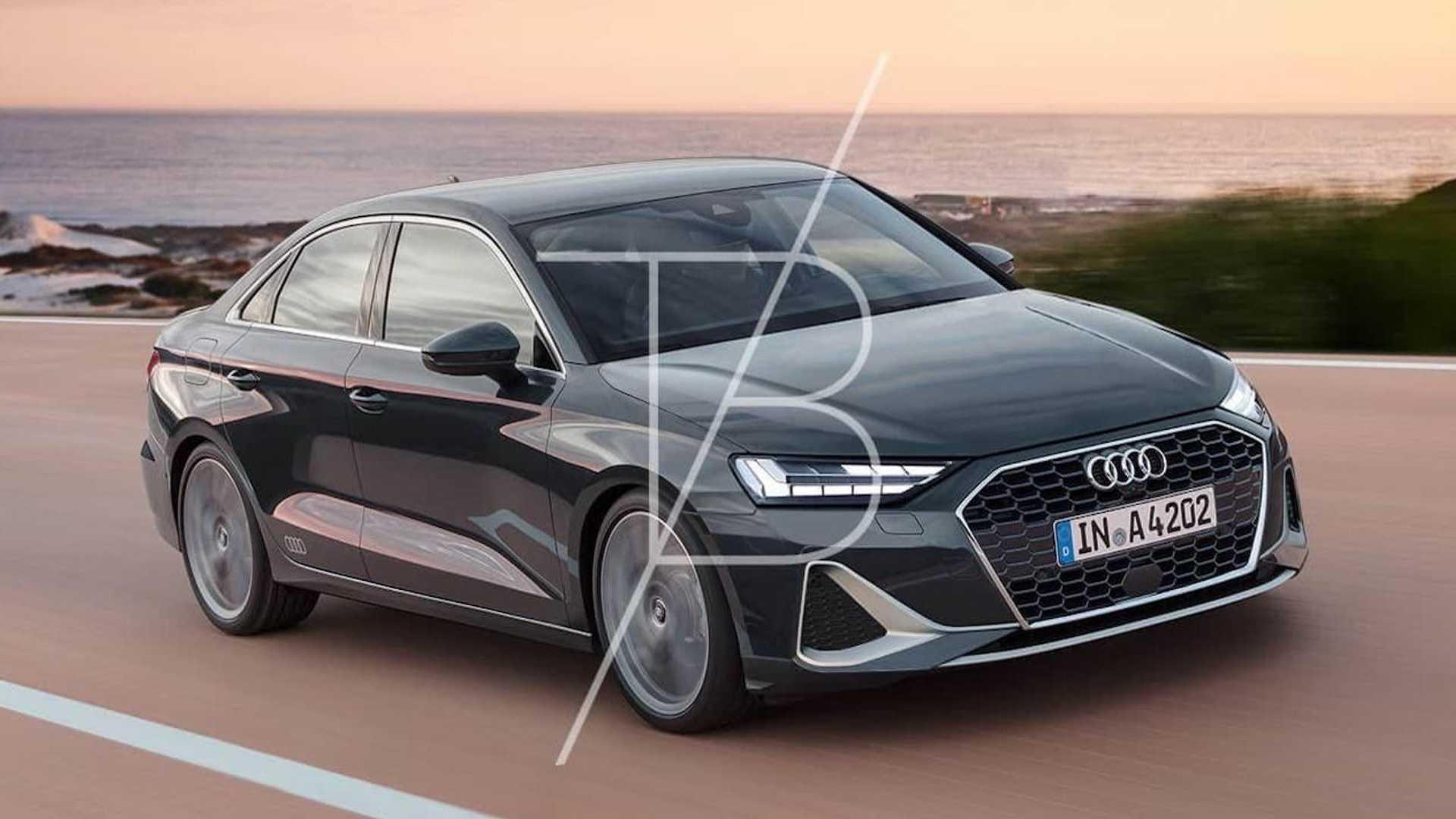5 Audi A5 Has A Perfect Design Update