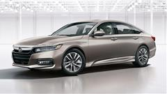 Honda Accord Review, the Favorable Japanese Sedan