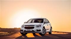 Chevrolet Cruze Review In The UAE Market, A Small Sedan Not Fun To Drive