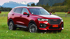 Haval H6 2nd Generation Review, China's Top Crossover